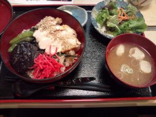 赤坂・鳥料理「きすけ」