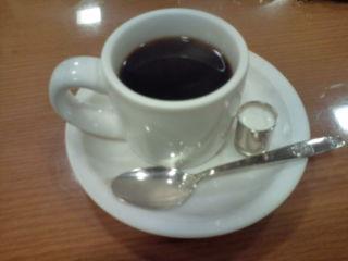 赤坂・喫茶「BUN<br />  」