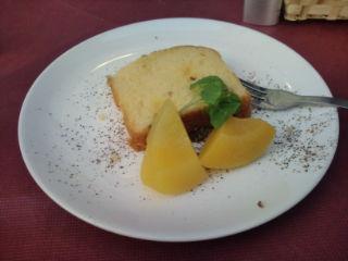 赤坂・イタリアン「SAKURA &quot;Dining&quot;<br />  」