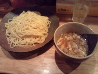 赤坂・つけ麺「やすべえ」