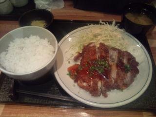 赤坂・鶏料理「鳥酎」